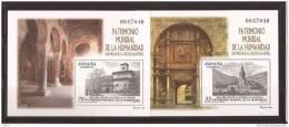 ESPO70-L1765TO.Spain.Puer Ta.Patrimonio De La Humanidad. PRUEBAS OFICIALES 70/71 1999 SIN DENTAR LUJO MISMA NUMERACION - Sellos