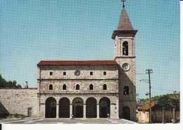 L´ Aquila - Pescina (AQ) M. 750 - La Cattedrale - F.G. - Non Viagg. - L'Aquila