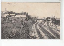 EVREUX - La Gare - Très Bon état - Evreux