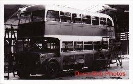 Bus Photo City Of Oxford Motor Services 977 AEC Regent V 977CWL - Cars