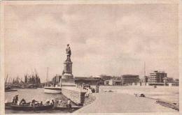 Egypt Porto Said Veduta dal molo