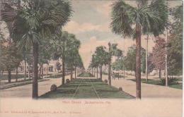 Florida Jacksonville Main Street - Jacksonville