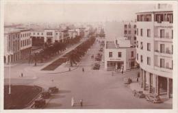 Morocco Rabat Cours Lyautey