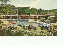 HOTEL EL PANAMA HILTON   OHL - Panama