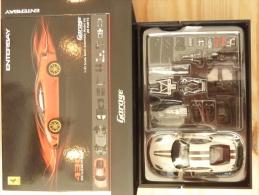 Enterbay Garage Models FRM-0005-235, Ferrari 430 Suderia, 1:43 - Voitures