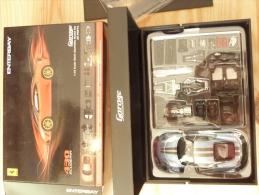 Enterbay Garage Models FRM-0005-232, Ferrari 430 Suderia, 1:43 - Voitures