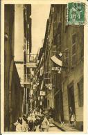 CPA  MARSEILLE, Rue De La Reynarde  8226 - Altri