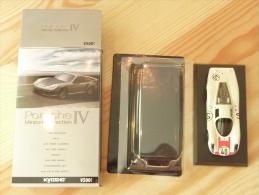 Kyosho 201111, Porsche 907 #40, 1:64 - Voitures, Camions, Bus
