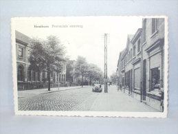 Hemiksem. Provinciale Steenweg. - Hemiksem