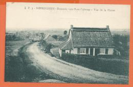 HA129, Merkeghem, Descente Vers Le Pont L'Abesse, 3, Non  Circulée - Francia