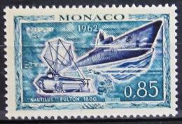 MONACO          N°  596          NEUF*