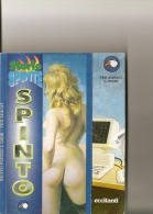FUMETTI SEXY-ED.FALCO-STORIE SPINTE-SLOGAN ECCITANTI-N 3-2000 - Altri