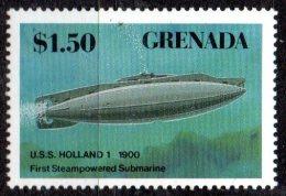 """Grenade ; Grenada ; 2002 ? ;n° Y:  ;N** ;"""" Holland """" ;cote Y : 2.50 E - Grenada (1974-...)"""