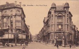 Schaerbeek 110: Rue Henri Bergé - Schaerbeek - Schaarbeek
