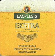 Lettland: Läcplesis - Sous-bocks