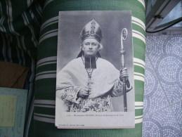 CPA MONSEIGNEUR DUPARC - Religions & Croyances