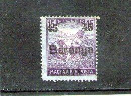 1919 - Occupation Roumaine De Hongrie(DEBRECEN) - Zona De Ocupatie - Transylvania