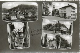 TIENGEN OBERRHEIN Multivues - Waldshut-Tiengen