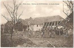 68 Environs De Guewenheim . Le Moulin Schuler - France