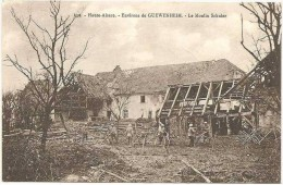 68 Environs De Guewenheim . Le Moulin Schuler - Otros Municipios