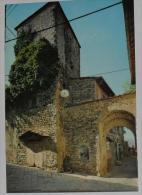 AREZZO - Bibbiena - Antica Porta De' Fabbri - Arezzo