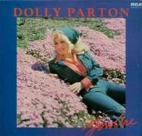 * LP *  DOLLY PARTON - YOU ARE (England 1980) - Country En Folk