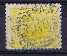 Western Australia: 1905 Mi 63c,  SG 152, Used Perfo 11 - Used Stamps