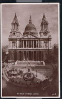 London - St. Paul's Cathedral - St. Paul's Cathedral