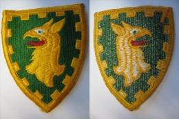 Écusson à Identifier (Armée Danoise ?) - Patches