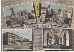 Lecce - Saluti Da Copertino - Lecce