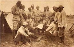 BOSNIE - SARAJEVO - Guerre 1914/18 - U Borbi Za Oslobodjenje - Soldats Groupés (57353 B) - Bosnie-Herzegovine