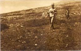 BOSNIE - SARAJEVO - Guerre 1914/18 - U Borbi Za Oslobodjenje - Soldat (57353 C) - Bosnie-Herzegovine