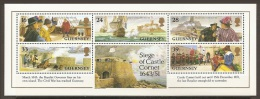 GUERNSEY 1993 - Yvert #H24 - MNH ** - Guernsey