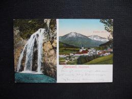 AUSTRIA / MARIAZELL / 1910-1920 - Autriche