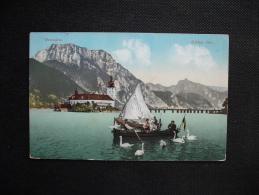AUSTRIA / GMUNDEN / 1910-1920 - Österreich