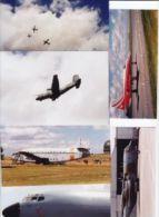 65 photos Mondial des Patrouilles 98 BA Evreux