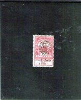 1919 - Occupation Roumaine De Hongrie(DEBRECEN) - MI No 5 II - Transylvania