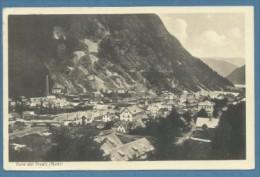 FRIULI VENEZIA GIULIA  - CAVE DEL PREDIL - RAIBL - VIAGGIATA CON BUON ANNULLO - 1930 - Udine