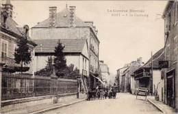 Bort – 9 Le Faubourg - France
