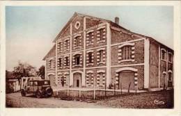 Saint-Astier – Usine De Chaussures Bertrand & Cie - Autres Communes