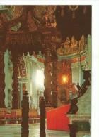 BASILICA DI S. PIETRO  INTERNO   OHL - Vaticaanstad
