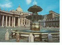 PIAZZA S. PIETRO   ROMA  ITALIA   OHL - Vaticaanstad