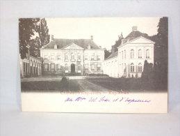 Spiere-Helkijn. Espierres. Château D'Espierres. - Spiere-Helkijn
