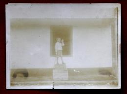 Juan Bautista Alberdi Argentina  1903 - Enfant Larrague (de Pau )  - Familia Francesa Inmigrada - Young Boy Jeune Garçon - Lugares