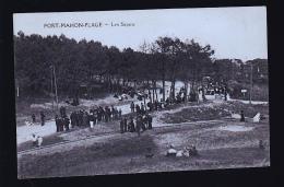 FORT MAHON - Fort Mahon