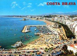 ESPAGNE  -  COSTA BRAVA - BLANES    (PLES) - Gerona
