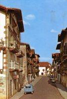 ESPAGNE  -  VERA DE BIDASOA - Rue D' Alzate   (PLES) - Navarra (Pamplona)