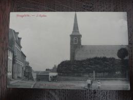 Brugelette Eglise. - Brugelette