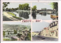 Choisy Au Bac - Multivues - Autres Communes