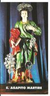 S.  AGAPITO M.  - M - PR - Religion & Esotericism